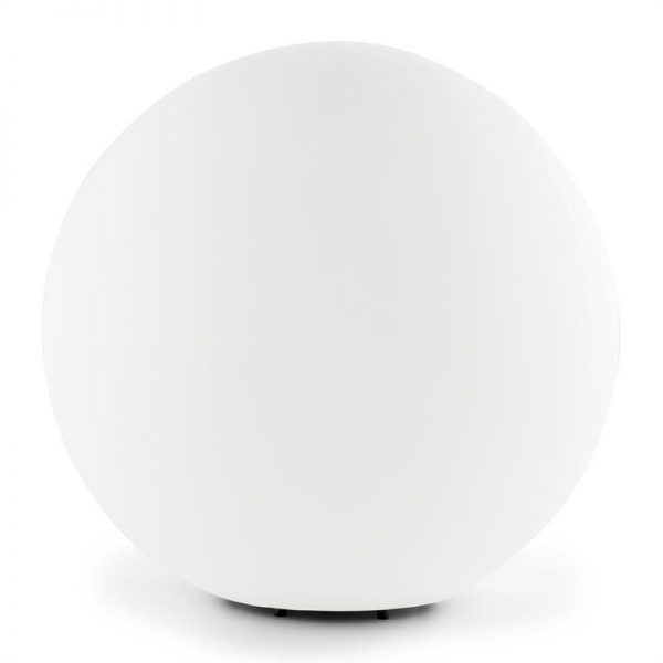 Lightcraft Shineball S Globe Lamp Outdoor Garden Light 20cm White