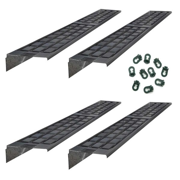 Palram Greenhouse Staging Pack