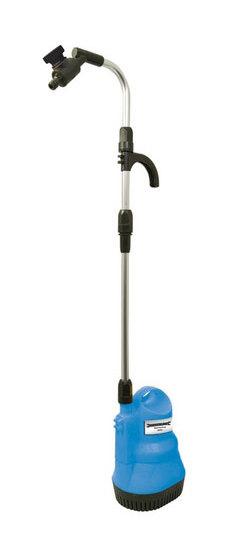 Silverline 633872 400W Water Butt Pump 2500Ltr/hr