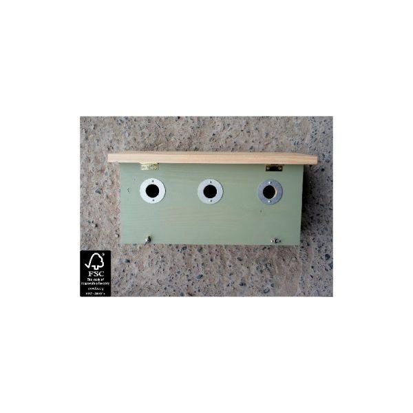 Wildlife World - Conservation Sparrow Nest Box