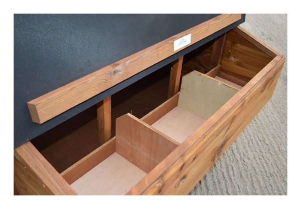 Brentford 460 Nest Box