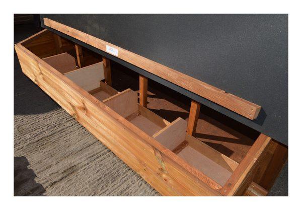 Brentford 660 External Nest Box
