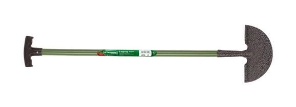 CS520 Lawn Edging Iron Carbon Steel - Kingfisher