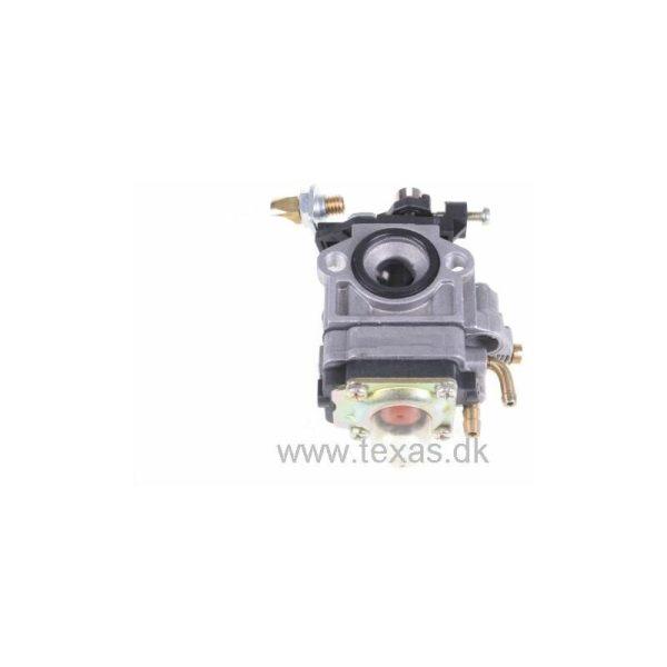 Carburetor for Texas HT260 hedgetrimmer