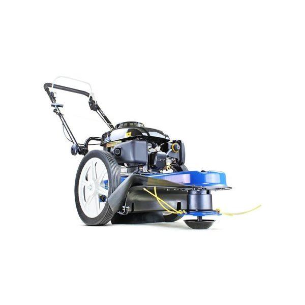 Hyundai Petrol Push Field Grass Trimmer | HYFT56
