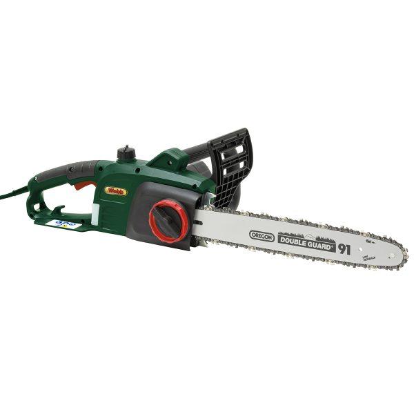 "Webb 40cm (16"") Electric Chainsaw"
