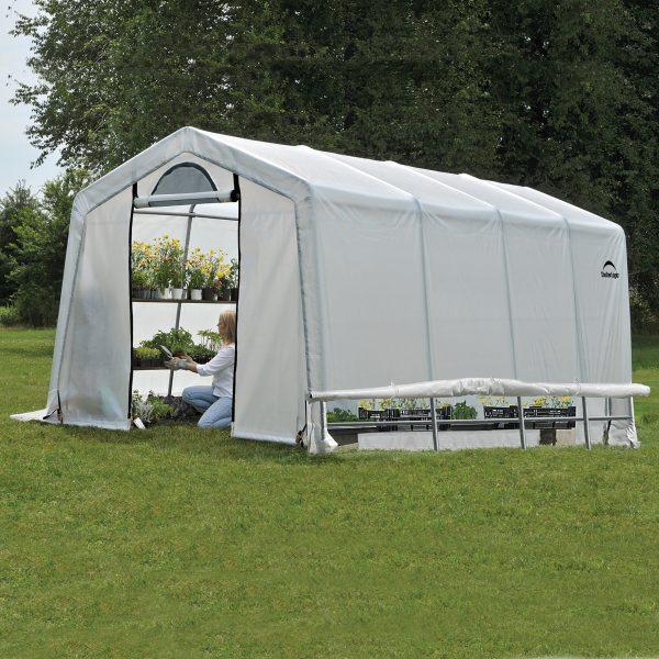 10' x 20' Rowlinson Greenhouse in a Box