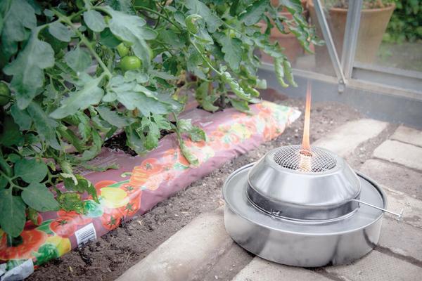 14-Day Paraffin Greenhouse Heater