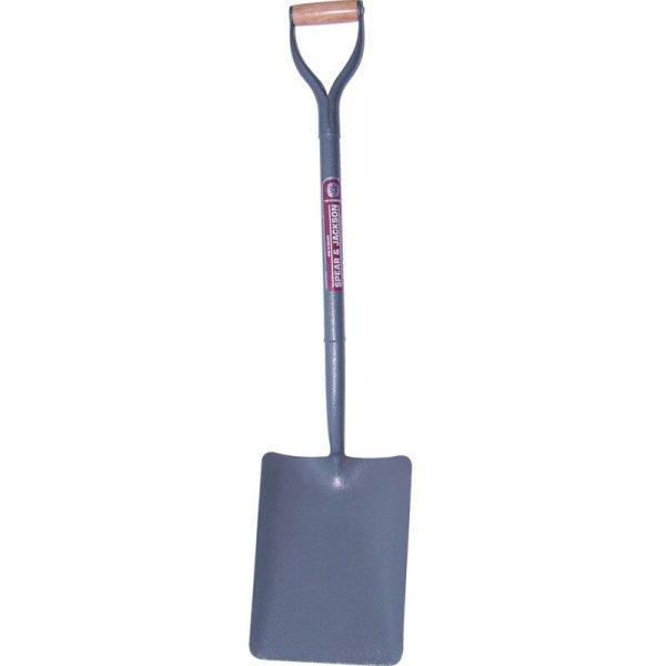 2000-AC Taper Shovel