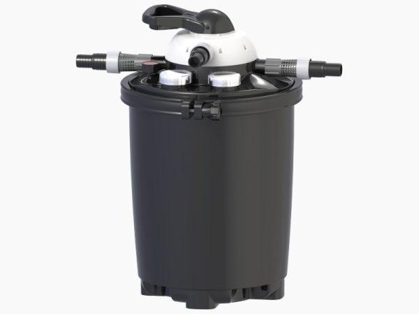 20,000L 18W Clear Control Pond Filter