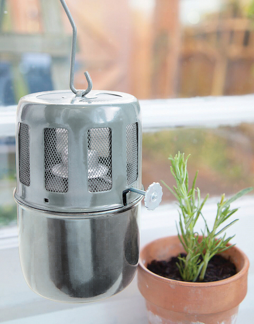 3-Day Hanging Paraffin Greenhouse Heater