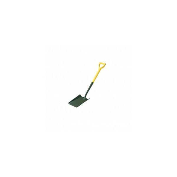 5154022860 Premier Taper Mouth Shovel Polyfibre YD - Bulldog