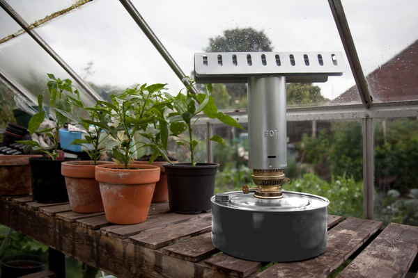 7-Day Paraffin Greenhouse Heater