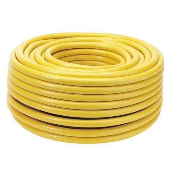 Draper 12mm Bore Reinforced Watering Hose (50m)
