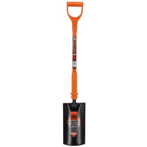 Draper Draper INS/GS Fully Insulated Grafting Shovel