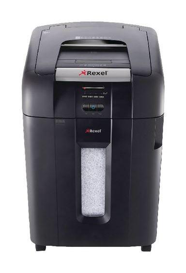 Rexel Auto Plus 600M Micro Cut Shredder - RM50474