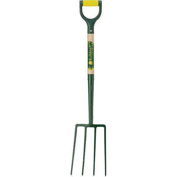 7103772890 Evergreen Digging Fork - Bulldog