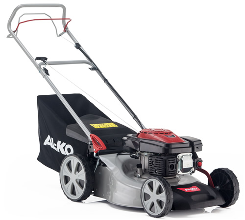 AL-KO Easy 4.60 SP-S Self-Propelled Petrol Lawnmower