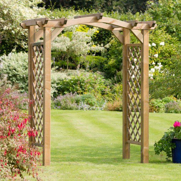 Zest4Leisure Venus Garden Arch