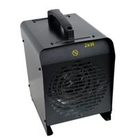 2kW Greenhouse Heater