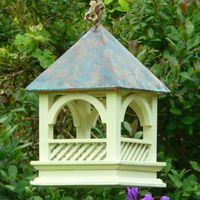 Bempton Bird Table