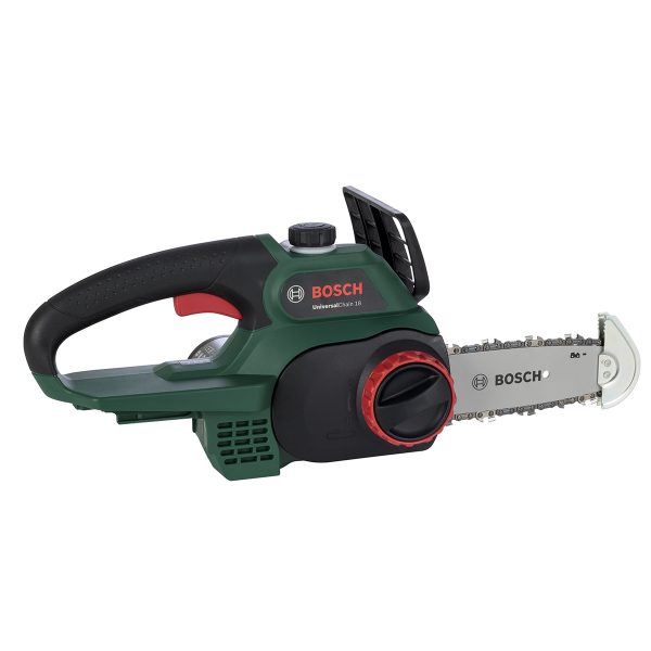 Bosch UniversalChain 18v Cordless Chainsaw