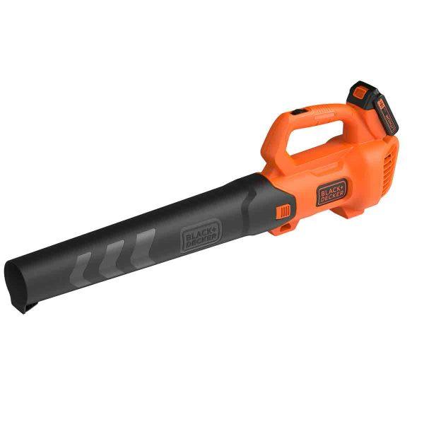 Black & Decker 18v 2.0Ah Axial Leaf Blower