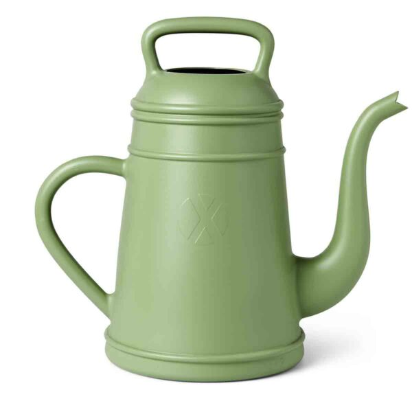 Capri Europe Lungo Watering Can 12L - Old Green