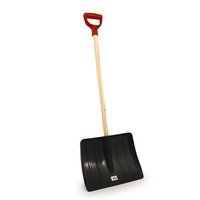 Charles Bentley Ergonomic Grip Garden Shovel / Scoop