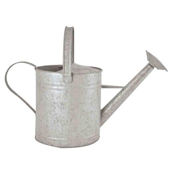Esschert Design Old Zinc Watering Can